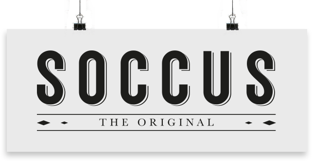 Soccus - The Original